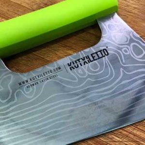 cuchillo de cocina profesional