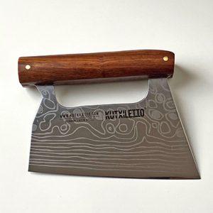 kutxiletto de madera