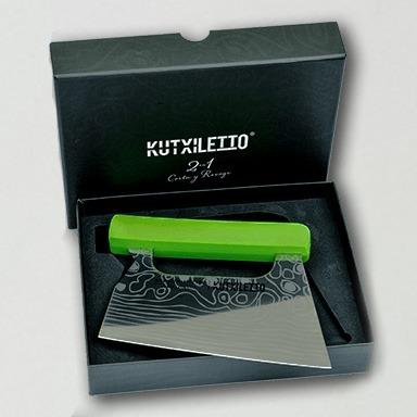 cuchillo de cocina cuchileto