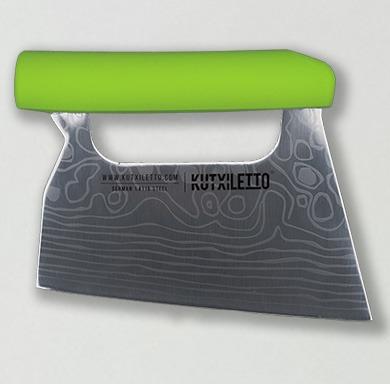 cuchillo de cocina kutxiletto